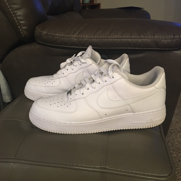 Nike Shoes Air Force 1 07 Size 12 Poshmark